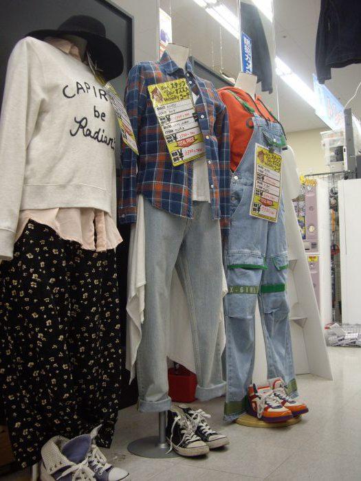 筑西市天気 服装