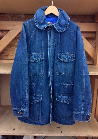Short Jeans Mens