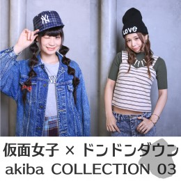 akibaCOLLECTION03あいきゃっち